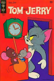 tom jerry 256 issue