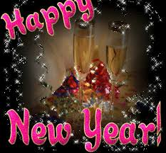 happy new year 2016 glass gif animated imagehappy new year to you