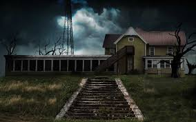 knoxville haunted house frightmare manor