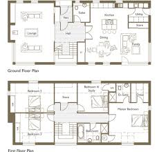 floor plans for 5 bedroom homes maverston unique exclusive luxury homes on a golf course