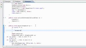 2 java 2d side scrolling game tutorial part 2 jumping