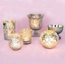 Silver Mercury Glass Vases Wholesale Best 25 Mercury Glass Candle Holders Ideas On Pinterest Gold