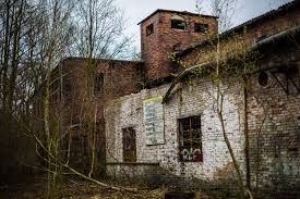 Abandoned Place by Abandoned Berlin Forgotten Places Tell A Story Cnn Travel