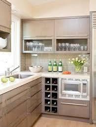 Small Kitchen Interiors 20 Small Kitchens That Prove Size Doesn U0027t Matter Small Kitchens