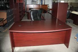 Hon Office Desk Prepossessing Hon Office Desks With Hon Office Desk Otbsiu