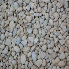 Bulk Landscape Rock by Medium River Rock Landscape Rocks Hardscapes The Home Depot