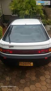 mazda 323 used mazda mid sized sedan 1990 mazda 323 rwanda carmart