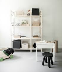 april and may creates the nicest forest kids room for ikea petit
