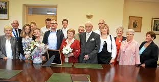 64 ans de mariage noces d or 50 ans de mariage du oréal plurien