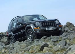 2003 jeep liberty limited buyer u0027s guide jeep kj cherokee 2001 07