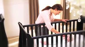 Espresso Nursery Furniture Sets by Tutti Bambini Lucas Room Set Video Nursery Furniture Store