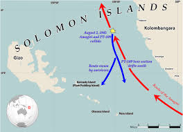 Jfk Map John F Kennedy By Pezzuloraquel1126