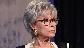 rita moreno pictures hair west side story makeup artist used same color on all the sharks