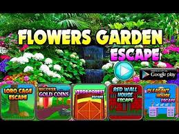 avm games avm flowers garden escape walkthrough 2017 youtube