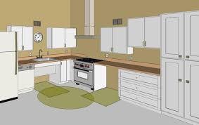 ada kitchen wall cabinet height ada inspections nationwide llc ada compliancy