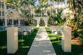 wedding backdrop gold coast wedding venues sheraton mirage resort gold coast