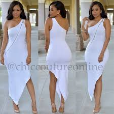 all white party dress white dress summer dress all white party nightlife