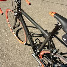 bmw bicycle for sale bmwblog review bmw m carbon racer