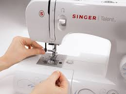 3323 talent singer sewing