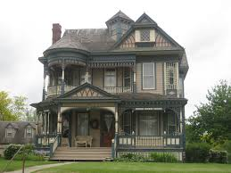 victorian queen anne curb appeal of a