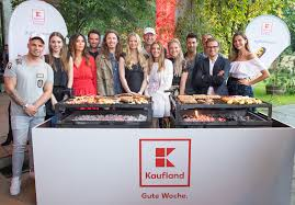 Kaufland Baden Baden Gewinnerin Der Kaufland Aktion