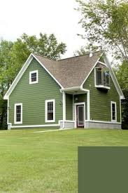 Exterior House Paint Design - green house paint exterior google search curb appeal