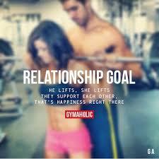 Gym Relationship Memes - relationship goals words pinterest relationships goal and