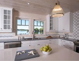 Coastal Kitchen Ideas by Coastal Kitchen Design Arples Houzz Kitchen Cabinets 5 Coastal