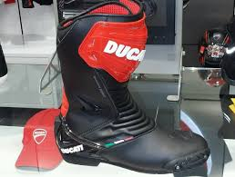 tcx motorcycle boots ducati tcx black leather sport 2 racing boots 9810289 ebay