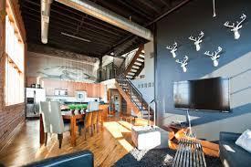 two level corktown loft in detroit draws record price of 531k