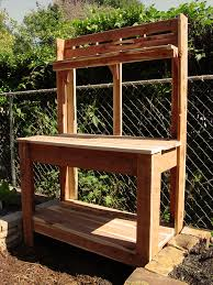 potting tables for sale garden furniture for sale in charlotte nc microfarm organic gardens