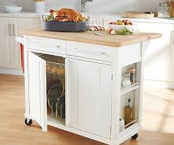 Movable Kitchen Island Designs Kitchen Island Movable Best 25 Rolling Ideas On Pinterest 16 In