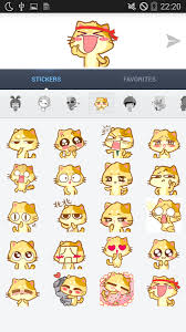 animated emoticons for android animated sticker for messenger android apps on play