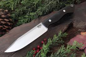 Bark River Kitchen Knives Prototypes And Limited Edition