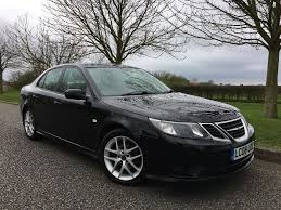 2008 08 saab 9 3 1 9 tid vector sport black facelift leathers