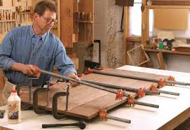 table top glue up basics of cls startwoodworking com