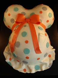baby shower ultrasound belly cakes belly cake with ultrasound made