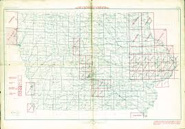 Map Of Oxford Ohio by