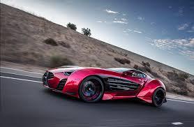 concept cars 2014 a whole different beast laraki s epitome boasts 1 750 hp