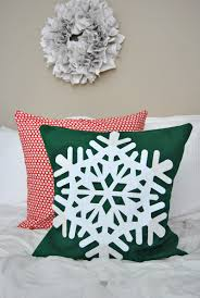 Pillow Store How To Make The Easiest Dollar Store Holiday Pillow Cover