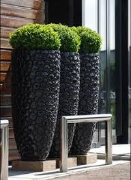17 7 in vicuna fiberglass planter fgs 501034 at the home depot