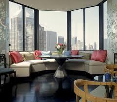 view sofa bay window design decorating fancy and sofa bay window