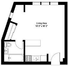 Chicago Apartment Floor Plans Beachwalk Apartments 420 W Fullerton Ave Chicago Il Rentcafé