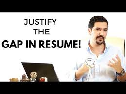Gaps In Resume Gap In Employment This Is How To Respond In An Interview Youtube