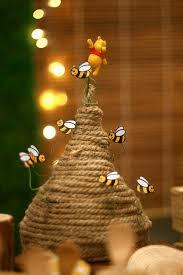 Winnie The Pooh Christmas Tree Decorations Winnie The Pooh Bear Birthday Party Birthday Party Ideas U0026 Themes