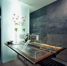 au ergew hnliche wandgestaltung erstaunliche glas waschbecken modelle für jedes badezimmer