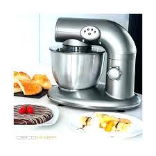 de cuisine multifonction cuiseur de cuisine multifonction chauffant de cuisine vorwerk