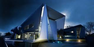 Modern Buildings Famous Modern Architecture On 500x333 Famous Modern Buildings