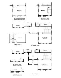 Sanctuary Floor Plans by Powell Floor Plan At Sanctuary At Desert Ridge Passage Collection