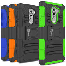 huawei honor 6x mate 9 lite holster case explorer series